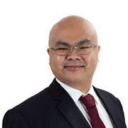 Daniel Tan | East Coast Podiatry