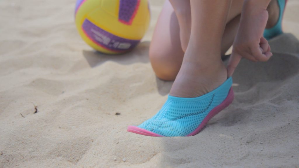 Aqua Shoes | East Coast Podiatry