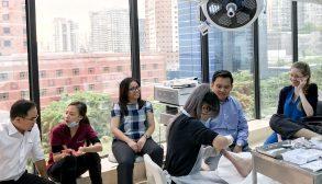 Intern with Podiatrists | East Coast Podiatry