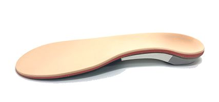 Diabetic Insoles