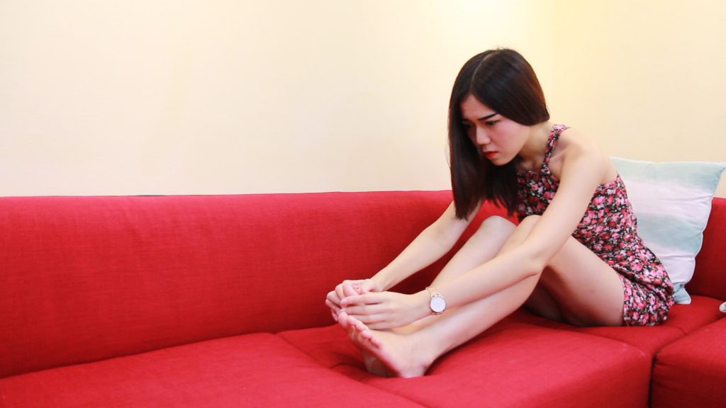 Self Monitoring of Fungal Nail | East Coast Podiatry