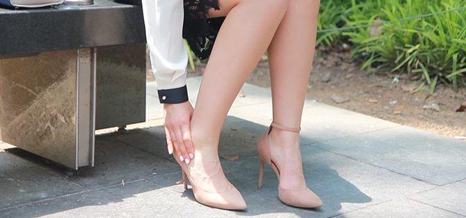 Ankle Sprain | East Coast Podiatry
