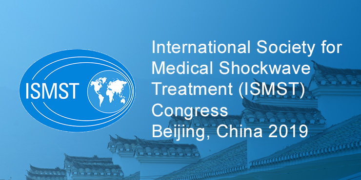 The International Society for Medical Shockwave Treatment 2019