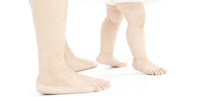 In-toeing in Children | East Coast Podiatry
