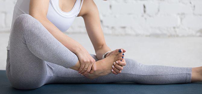 Metatarsalgia Foot Condition | East Coast Podiatry