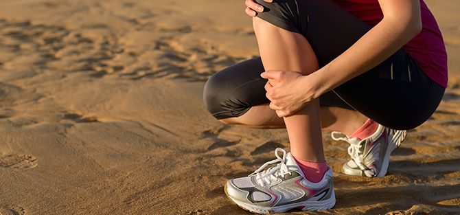 Shin Splint Condition | East Coast Podiatry