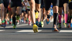 Runners | East Coast Podiatry