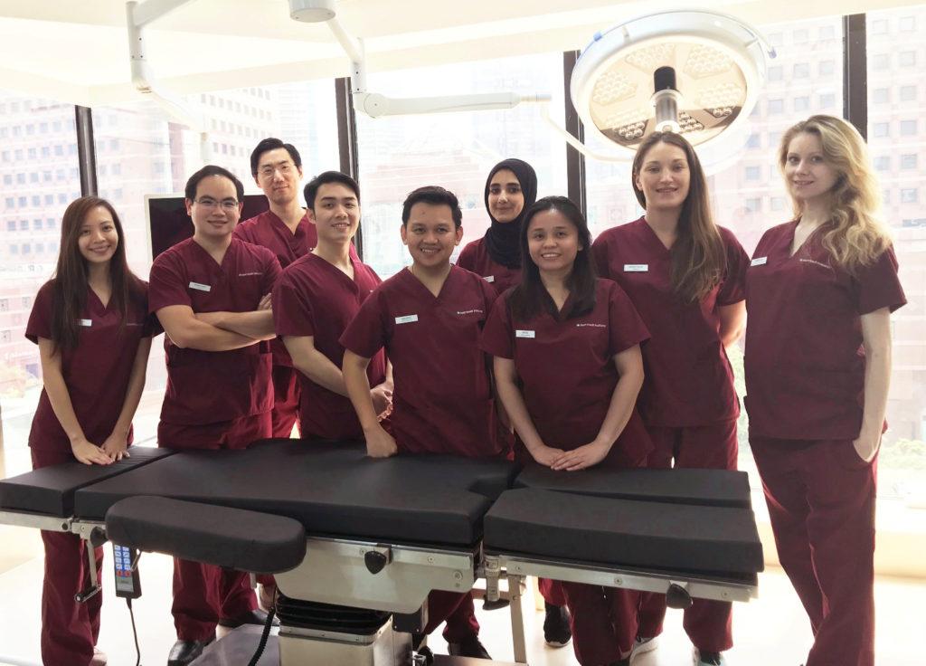 ECPC Podiatrist Team | East Coast Podiatry