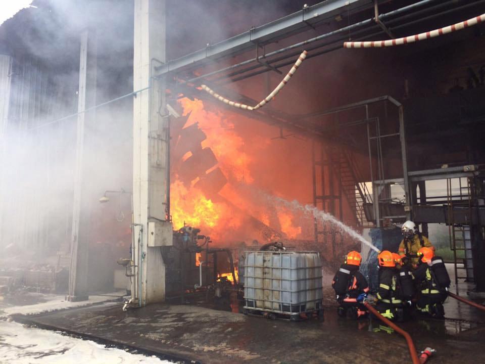 ECPC | SCDF Fire Rescue