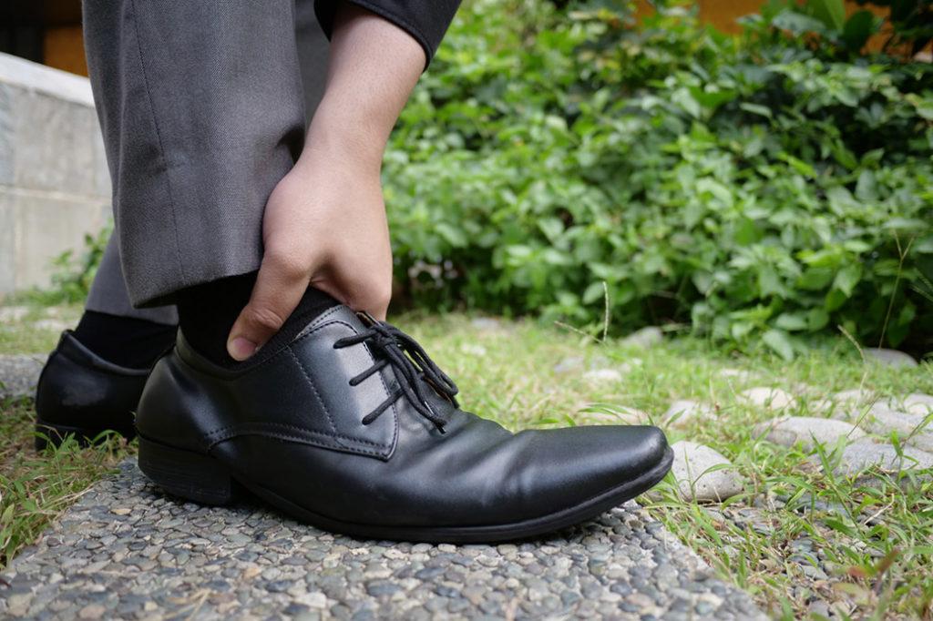 ECPC | Ankle Sprain