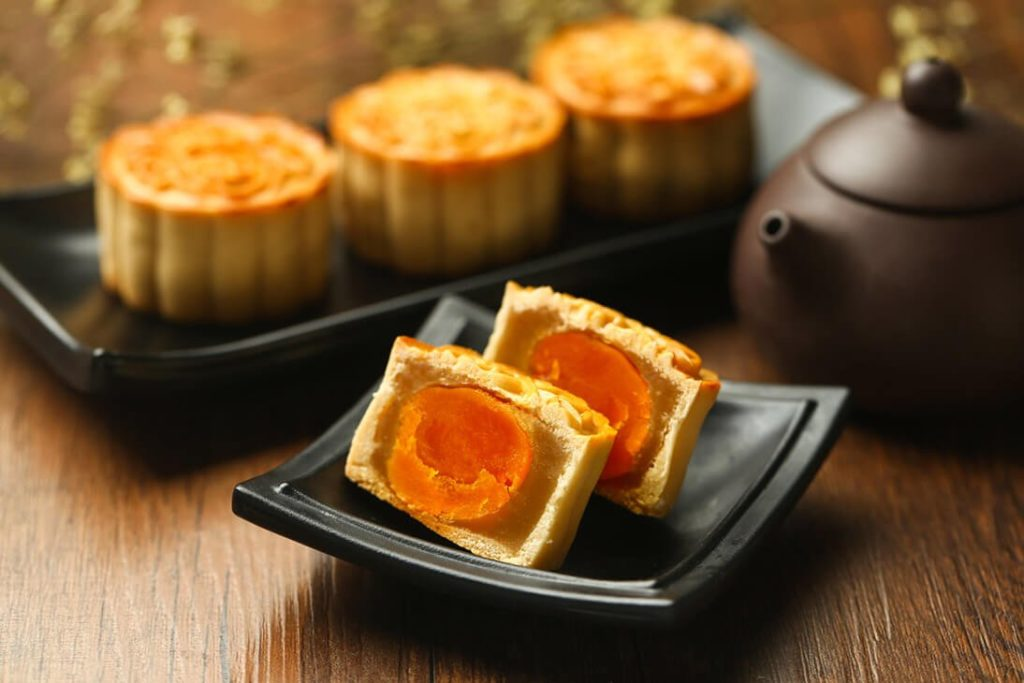 East Coast Podiatry | Mooncake Mid Autumn Festival