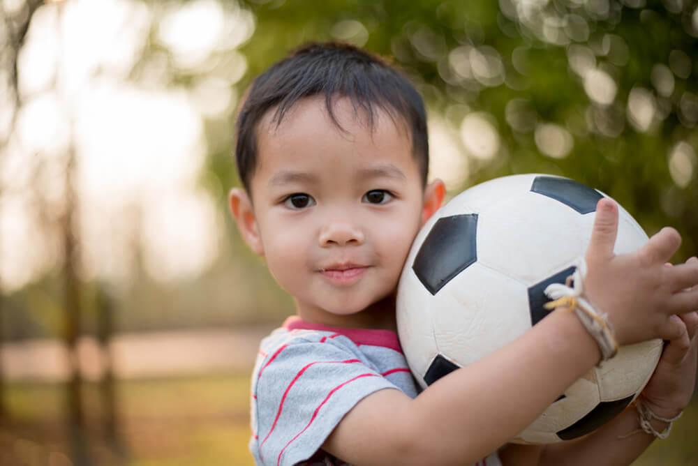 ECP | Children Healthy Lifestyle