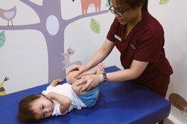 Announcement   Paediatrics Clinic