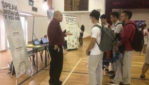 National Junior College Careers Fair