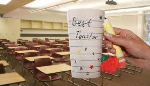 ECP | Teachers Day 2019