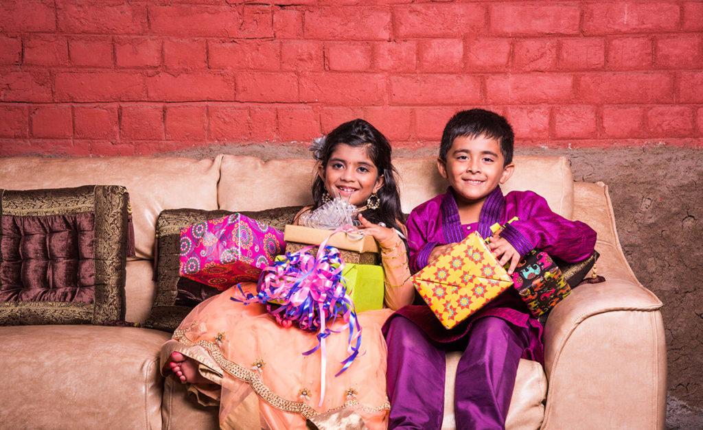 India Children Day
