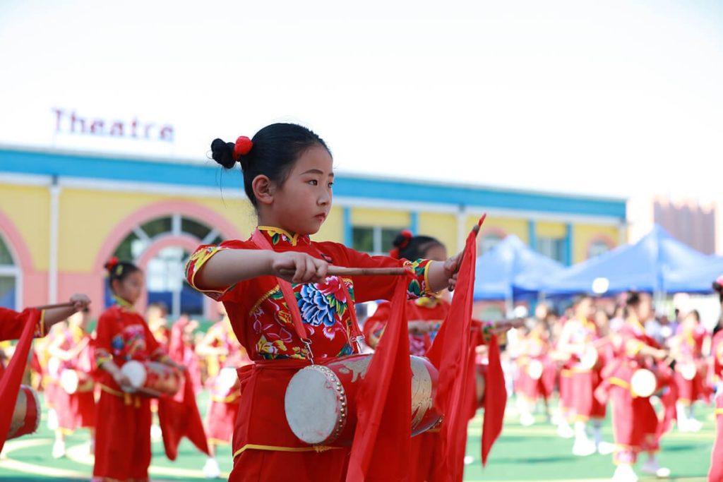 China International Children's Day