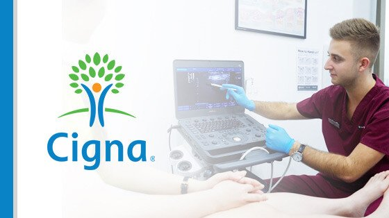 East Coast Podiatry with Cigna