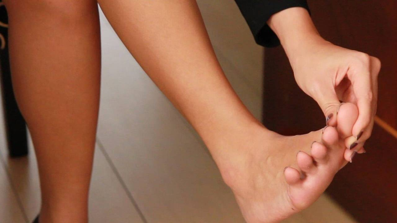 Big Toe Pain