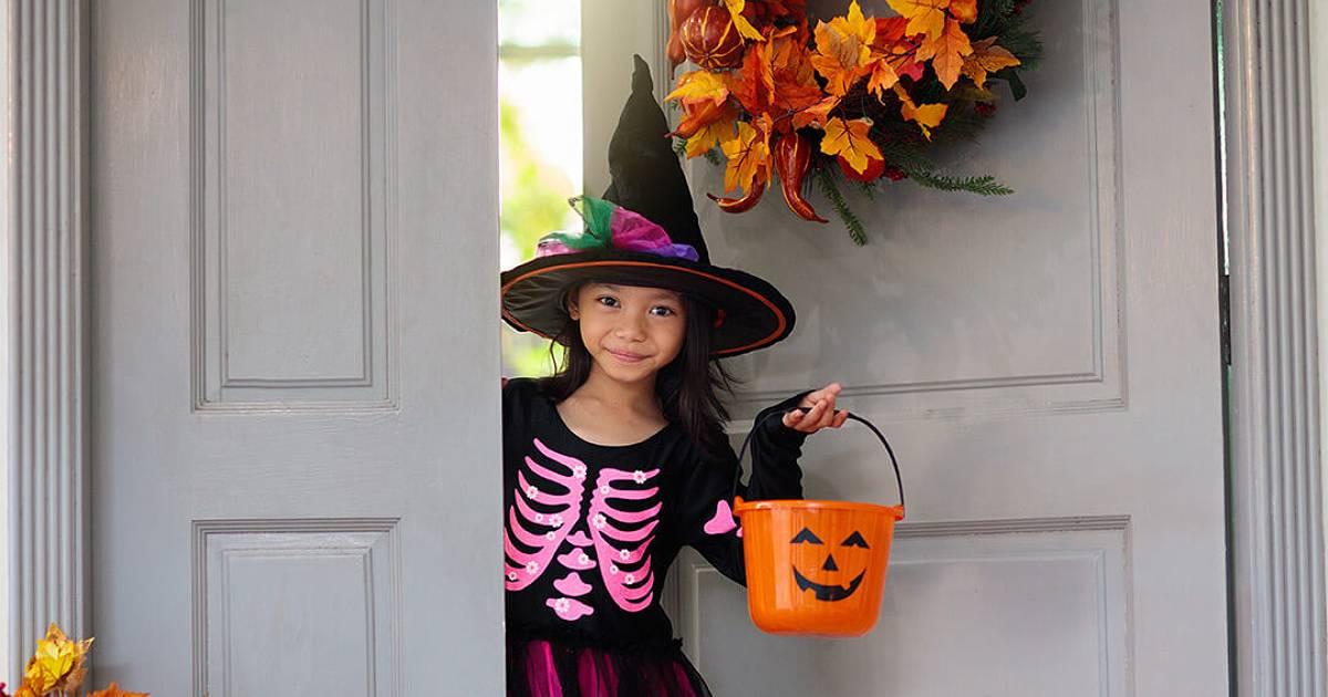 Hidden Dangers of Halloween