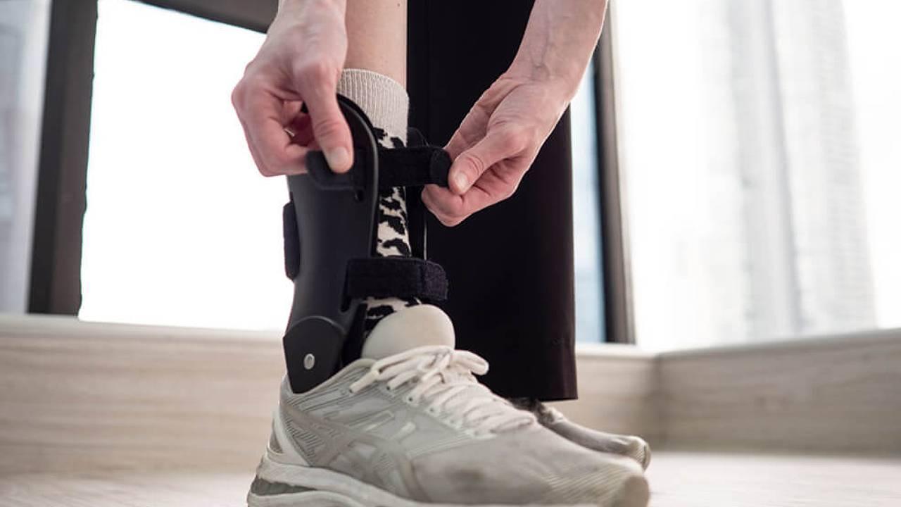 Ankle Foot Orthotics