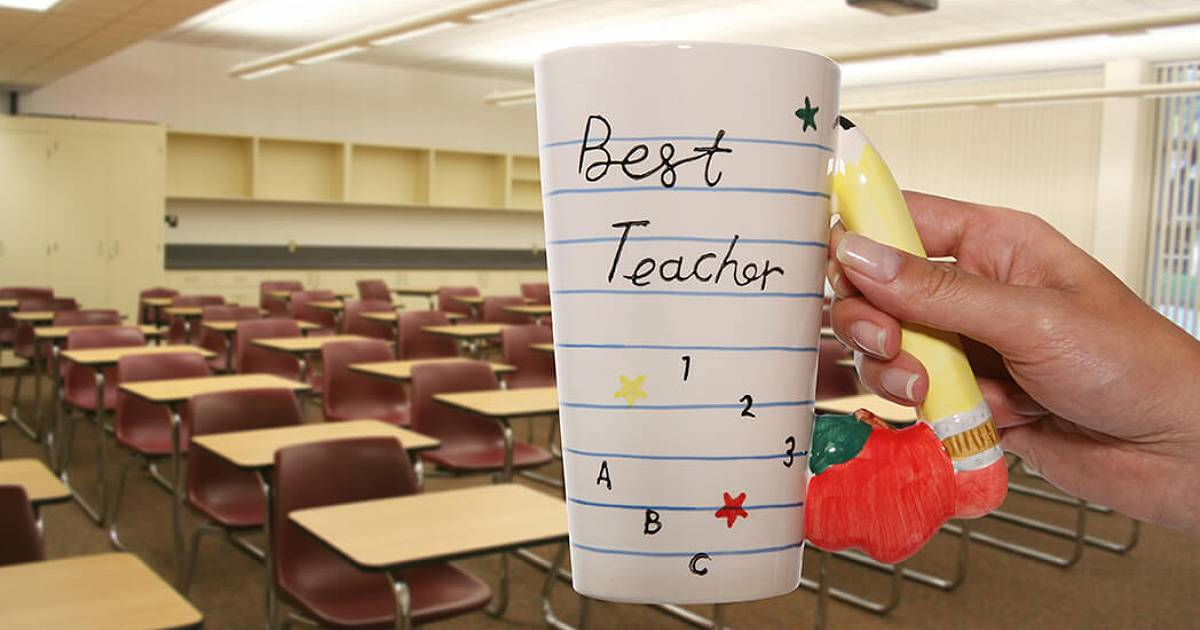 Care Tips and Gift Suggestions for Teachers