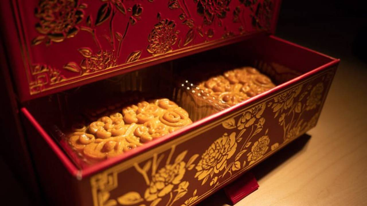 East Coast Podiatry | Mooncake Packaging