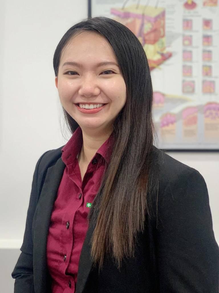 Tracy Tsau