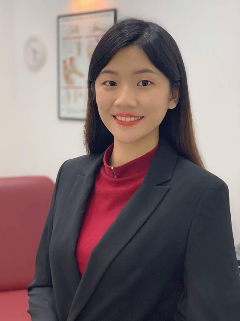 Vivian Kang