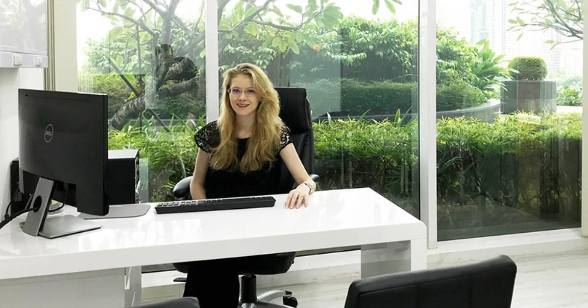 Georgina Tay