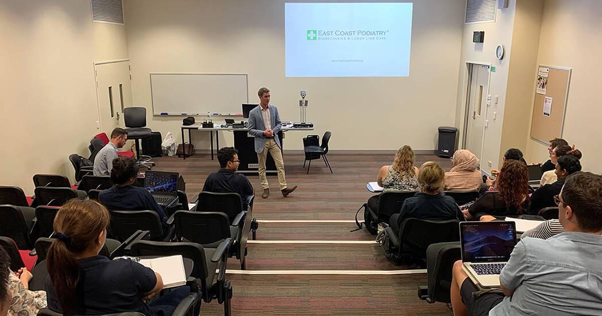 Australia Recruitment Drive 2019