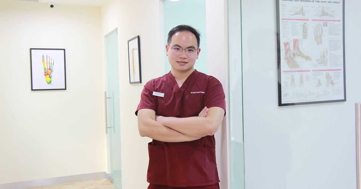 Benedict Khoo