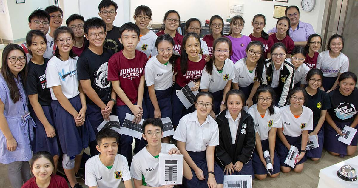 Intro to Podiatry with Dunman High School
